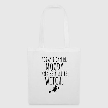 Moody Witch - Tote Bag