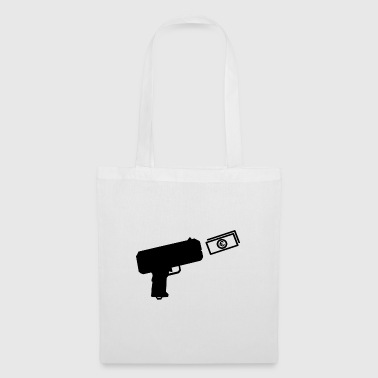 Cannon Cash - Tote Bag