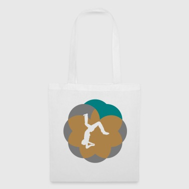 salto jumping tricks - Tote Bag