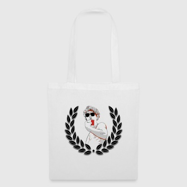 Party statue - Tote Bag