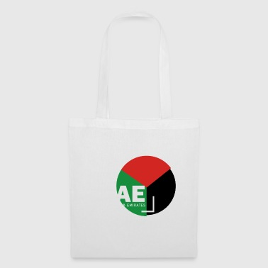 Emirats Arabes Unis - Tote Bag