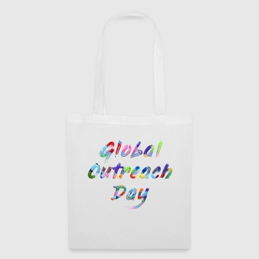 Global Outreach Day - Stoffbeutel