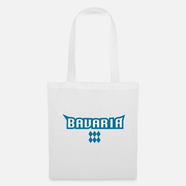 Bavarois Tradition bavaroise - Tote Bag