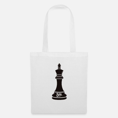 Kings M. King - Tote Bag