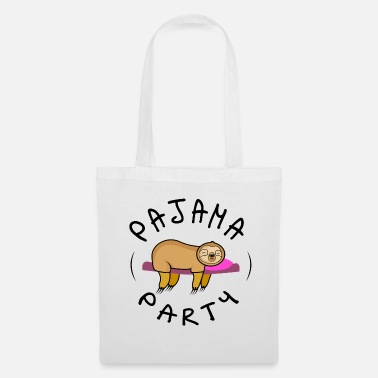 Pyjama PYJAMA PARTY - Tote Bag