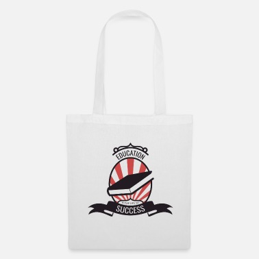 Education Culture Student Education Knowledge Cool gift - Tote Bag