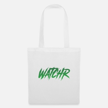 WatchR design - Tote Bag