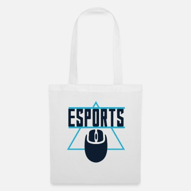 Esports T-shirt ESport - Tote Bag