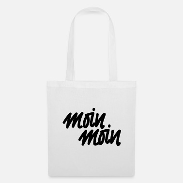 Be You moin moin - Borsa di stoffa