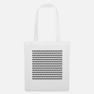 Code codeing - Tote Bag