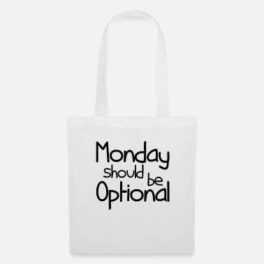 Office Humor Monday office humor office cup - Tote Bag