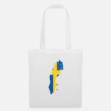 Sverige Sverige National Colors Homeland Gift 2 - Mulepose