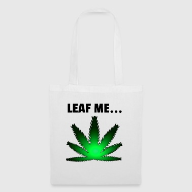 Feuille me - Tote Bag