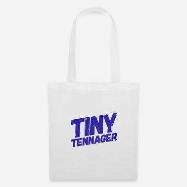 Teen TINY teen - Tote Bag