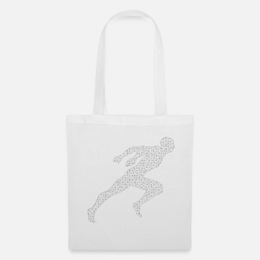 Sprint sprinter - Tote Bag