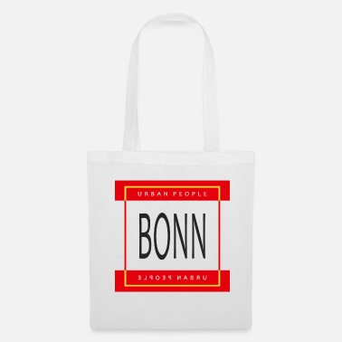Urban People Bonn Urban People - Tote Bag