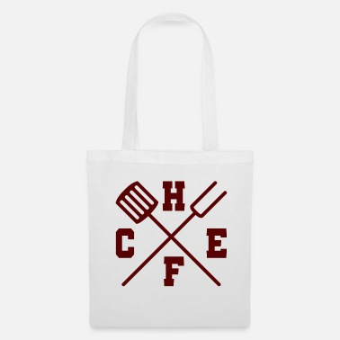 Chefs Chef / Chef Cook: Chef - Tote Bag