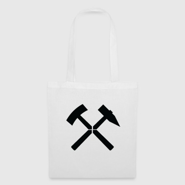Iron sticks - Tote Bag