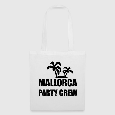 Mallorca Malle Party Crew Drinking Suff Alcohol - Tote Bag