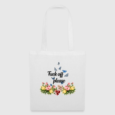 Witty funny witty quote - Tote Bag