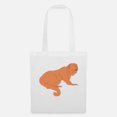 Collections Monkey collection - Tote Bag