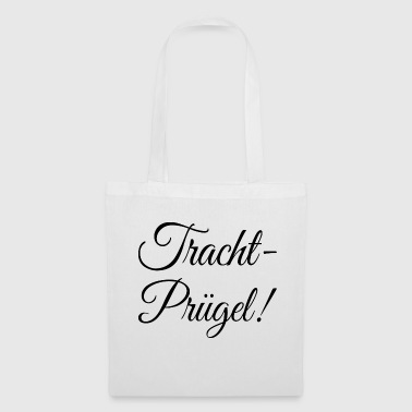 Traditional Pruegel - Tote Bag