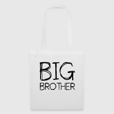 Big Brother Big brother siblings - Tote Bag