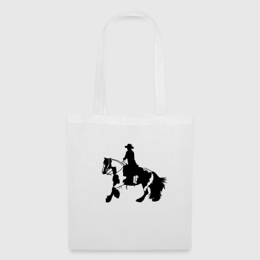 Tinker galop - Tote Bag