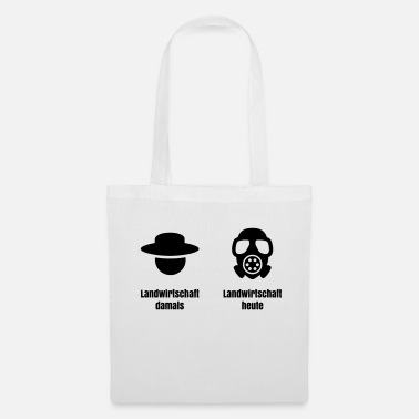 Agriculture agriculture - Tote Bag