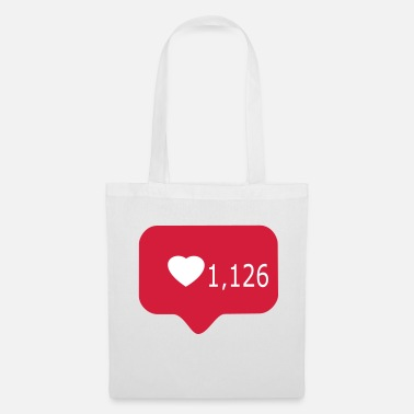Story Instagram comme - Tote Bag
