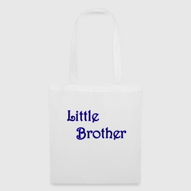 little brother - Tote Bag
