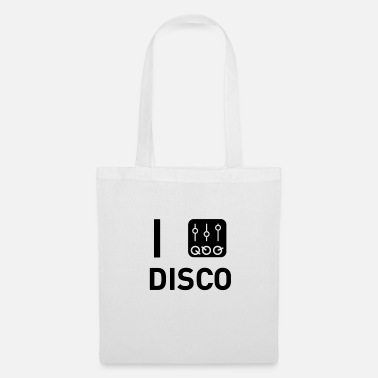 Dancefloor Disco Discotheque Party Dancefloor Mixing Console - Tas van stof