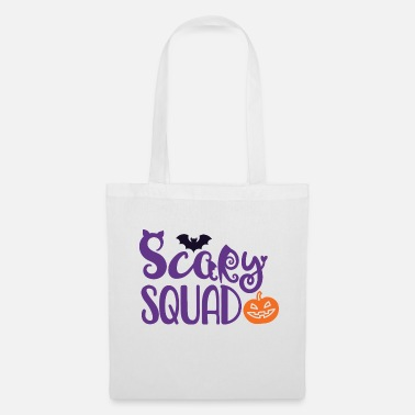 Scary Squad - Tote Bag