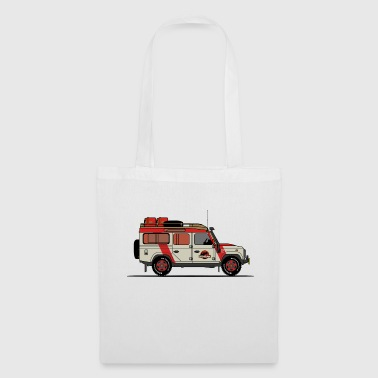 Defender Park 110 - Tote Bag