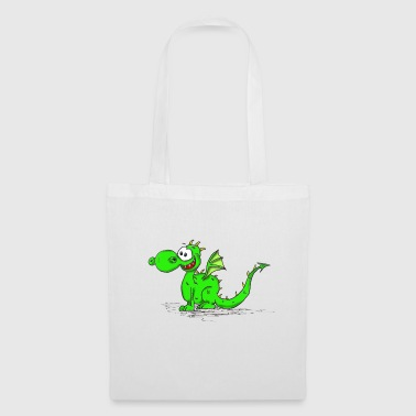 dear dragon - Tote Bag