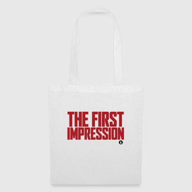 The first - Tote Bag
