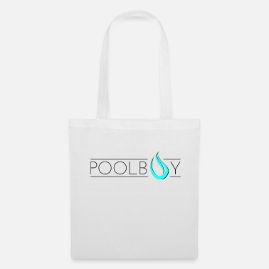 Pool Poolboy Pool Pool 3 - Tote Bag