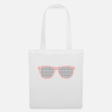 Glass GLASS GLASS - Tote Bag