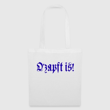 O taps is! - Tote Bag