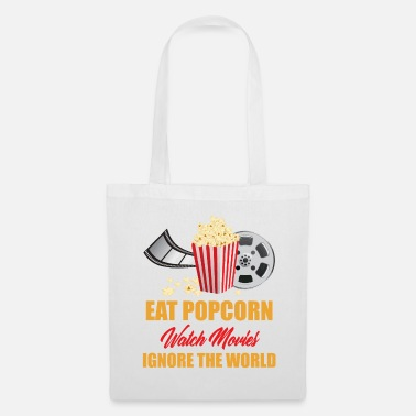 Hollywood Films Cinema Actie Film Horror Movie Movie Gift - Tas van stof