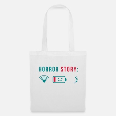 Story horror story - Tote Bag