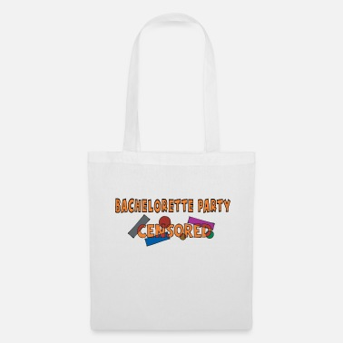 Bachelorett Party Bachelorette Party - Tote Bag