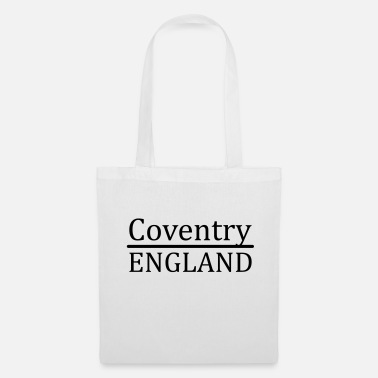 Coventry Coventry England - Tote Bag