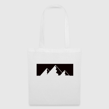 Mountains Alps Mountain hiking - Tote Bag