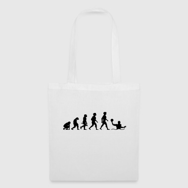 Evolution Water Polo Water Polo Water Sports - Tote Bag