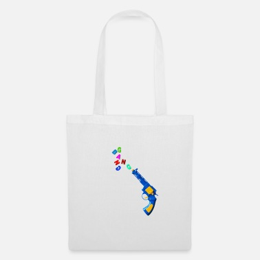 Bang BANG BANG - Tote Bag