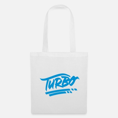 Turbo TURBO! - Tote Bag