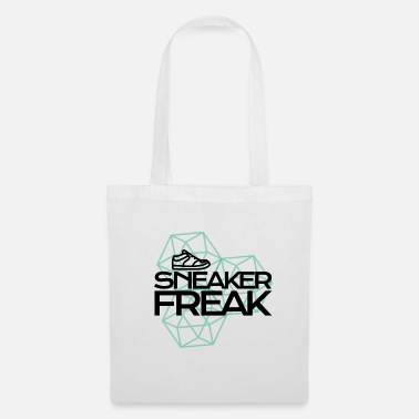 Freak Sneaker Freak - Bolsa de tela