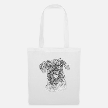 Chien intelligent - Tote Bag