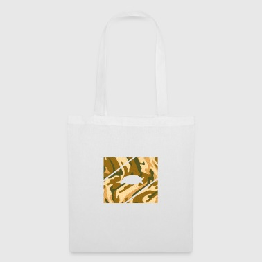 Eye of swaggs camouflage flex - Tote Bag